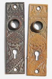 Antique Door Knobs Plates Hardware Where To Buy Old Door Knobs