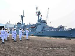Indian Ocean Region Indian Navy To Review Operational