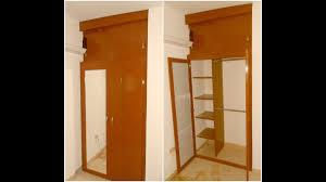 closet de pvc ideal para espacios reducidos