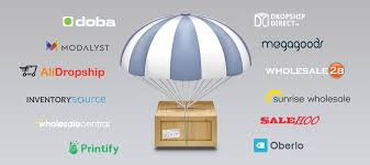 15 Best <b>Dropshipping</b> Companies for Your eCommerce Business in ...