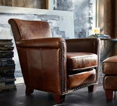 leather big style in a small