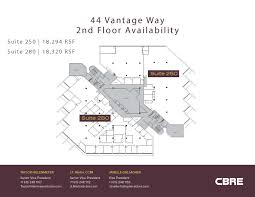 Office to Rent, Vantage Place, 44 Vantage Way, 37228 - CBRE Commercial