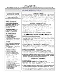 Risk Management Specialist Sample Resume Mitocadorcoreano Com
