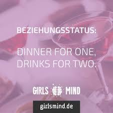 Mehr Sprüche Auf Wwwgirlsmindde Single Beziehungsstatus Dinner