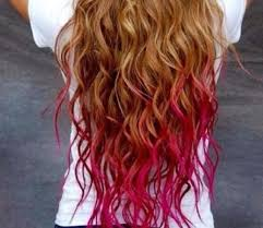Kool Aid Hair Dye Chart For Dark Hair How To Dye Your Hair With Kool Aid By Antisocial17