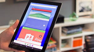 sony z4 tablet. sony xperia z4 tablet review software