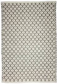 grey woven rug natural wool hand area