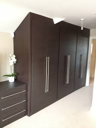 Loft Bedroom Furniture Luxury Loft Bedrooms Angled Fitted Wardrobes