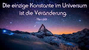 Heraklit Zitat Universum