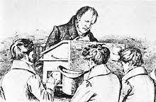 Le Jeune Hegel et le romantisme
