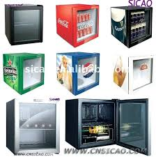 glass door bar fridge glass door cooler fridge hotel mini bar fridge for energy drinks used glass door bar fridge