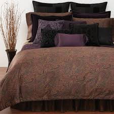laurnew bohemian paisley king ralph lauren comforter set for bedroom decoration ideas