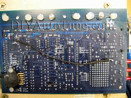 configuring megasquirt for a diyautotune com crank trigger direct coil control distributorless ignition on a megasquirt ii v3 0 or v3 57 board