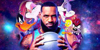 Space Jam: A New Legacy Review – That's ...