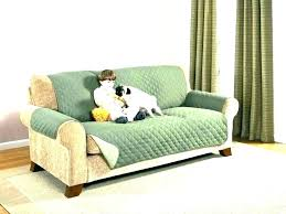 s pet cover for leather couch furniture
