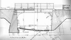 architectural drawings of bridges.  Bridges Bridge Plans In Architectural Drawings Of Bridges H