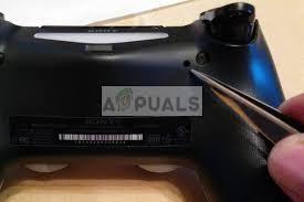 fix ps4 controller flashing white