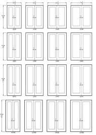 entry door size standard exterior door dimensions handballtunisie org