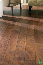 Milverton Laminate Flooring Lasts A Lifetime. Made Of 70% Recycled Content,  This Lovely
