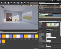 Unreal Engine Build Lighting Unreal Engine Lighting For Arch Viz Evermotion