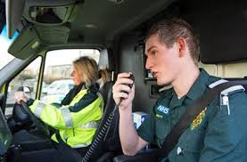 paramedic science foundation degree paramedic practice bsc hons