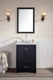 Bathroom Vanity Double Simple Bathroom Vanities Ariel Bath