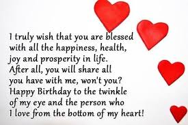 Love Birthday Quotes Beauteous Love Birthday Quotes Beauteous 48 Best Happy Birthday Wishes Images