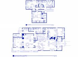 Gallery Of From Friends To Frasier 13 Famous TV Shows Rendered In Tv House Floor Plans