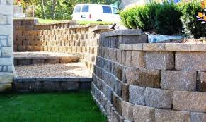 keystone retaining walls for your home
