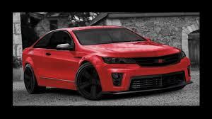 2016 Chevy Monte Carlo | 2018-2019 Car Release, Specs, Price