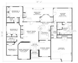 best of house plans 2500 sq ft one story and 2500 sq ft ranch house plans