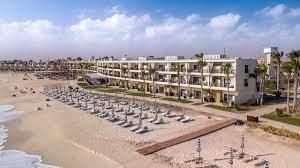 إعمار مصر تعيد افتتاح فندق العلمين التاريخي بعد تجديده