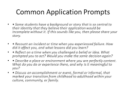 college entry essay prompts essay topics common application popular college