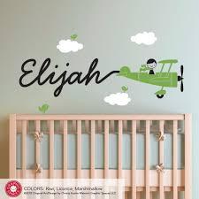 wall decor for baby boy ba nursery decor connor ba boy nursery wall decals simple best