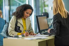 front desk agents are the face of the company hotel or hospital they are the first ones to greet business associates guests patients etc