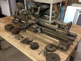 South Bend Lathe Lubrication Chart 1946 South Bend Lathe Rehab The Something Awful Forums