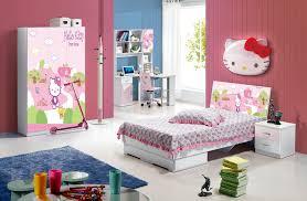 kids bedroom for girls hello kitty. Image Of: Hello Kitty Toddler Bedroom Sets For Girl Kids Girls