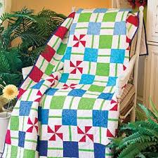 41 best Quilts by Susan Guzman images on Pinterest | Mccall's ... & Beach House: Bold Modern Color Wave Lap Quilt Pattern Designed by SUSAN  GUZMAN Machine Quilted Adamdwight.com