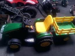 john deere battery operated tractor kids ride on john battery operated tractor in south john deere