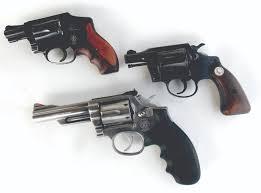 38 Special Light Loads Low Recoil Handgun Loads Women Guns