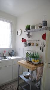 small kitchen update kitchen wall storage ideas space plate create diy open cabinet ikea