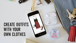 stylebook closet app a closet and wardrobe fashion app for the iphone ipad and ipod
