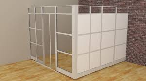 office cubicles walls. Peaceful Ideas Office Wall Dividers Beautiful Room Glass Walls Cubicle Panels Modular Cubicles F