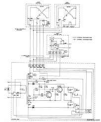 two rotator control control circuit circuit diagram seekic com two rotator control low cost alliance c 225 tv antenna rotator