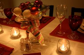 christmas banquet table centerpieces. Christmas Banquet Table Centerpieces