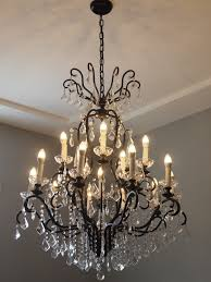 olympus digital the new chandelier