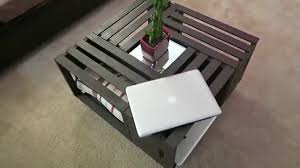 wood crate furniture diy. Side Table Dog Crate Home Decor With Astonishing Wood Furniture Diy T