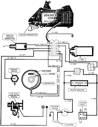 wd pick up slant six and automatic transmission i own a  85 6 8 engine controls wiring diagram