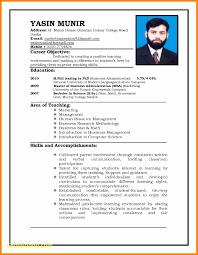 Best Resume Format Custom 48 Resume Format For Nurse Melvillehighschool