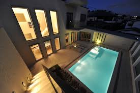 home swimming pools at night. Home Swimming Pools At Night T